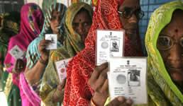印度選舉制度